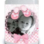 mug naissance fille