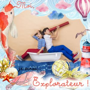 explorateur